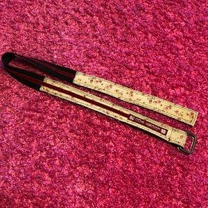 Reversible Lucky Brand Belt